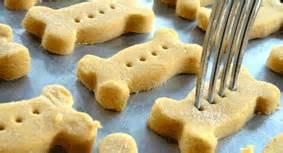 pumpkin cookies fork